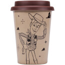 Toy Story Huskcup Travel Mug - Woody