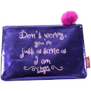 Harry Potter Pouch - Luna Lovegood