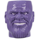 Marvel Avengers Shaped Mug - Thanos