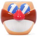 Dr Eggman Mug