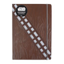 Star Wars Notebook - Chewbacca