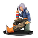 Banpresto Dragon Ball Z Trunks BWC 2 Vol.8 Statue