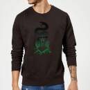 Harry Potter Tom Riddle Diary Sweatshirt - Black