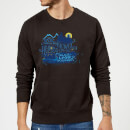 Harry Potter First Years Sweatshirt - Black