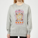 Harry Potter Chocolate Frog Women's Sweatshirt - Grey