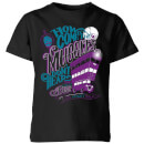 Harry Potter Knight Bus Kids' T-Shirt - Black