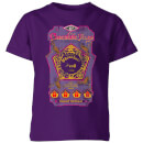 Harry Potter Chocolate Frog Kids' T-Shirt - Purple