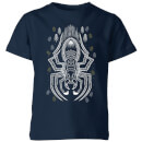 Harry Potter Aragog Kids' T-Shirt - Navy