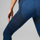 Myprotein Core Curve Leggings - Ibiza Blue - XS