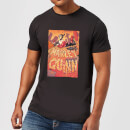 Batman Harley Quinn Cover Men's T-Shirt - Black