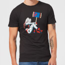 Batman Harley Quinn Men's T-Shirt - Black