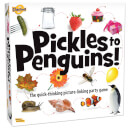 Pickles to Penguins Board Game