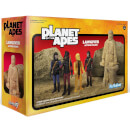 Super7 Planet of the Apes Wave 2 Law Giver Statue ReAction Figure