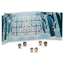 Calendario de Adviento Funko Pop! Mini Harry Potter 2019