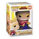 My Hero Academia All Might Silver Age Pop! Vinyl Figure