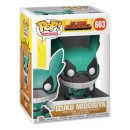 My Hero Academia Deku with Helmet Pop! Vinyl Figure