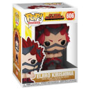 My Hero Academia Kirishima Pop! Vinyl Figure