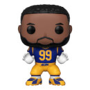NFL Rams Aaron Donald Pop! Vinyl Figure