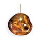Tom Dixon Melt Pendant - Gold