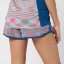adidas X Missoni Women's Marathon 20 Shorts - Multicolour
