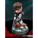 First 4 Figures Metal Gear Solid PVC SD Statue Solid Snake 20 cm
