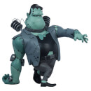 Sideshow Collectibles Unruly Monsters - Designer PVC Statue Spare Parts 20 cm