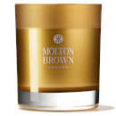 Molton Brown Oudh Accord & Gold Single Wick Candle