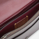 Coach 1941 Women's Coated Canvas Signature Rexy by Yeti Out Callie Bag - Tan Oxblood