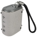 AV: Link Wave Waterproof Bluetooth Speaker - Silver