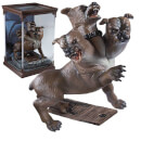 Harry Potter Magical Creatures Fluffy Scuplture