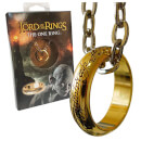Lord of the Rings The One Ring Costume Replica (with Window Box)