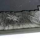 Royal Selangor Star Wars Trench Assault Pewter Photo Frame 4R 15cm