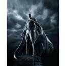 Royal Selangor DC Comics Batman Resolute Pewter Figurine 19cm