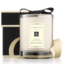 Jo Malone London Peony and Blush Suede Travel Candle 60g