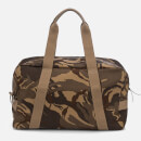 The Cambridge Satchel Company Women's Weekend Bag - Camo Print & Khaki