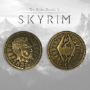 Elder Scrolls Collector's Coin Limited Edition Coin