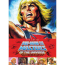 Livre relié The Art of He-Man and the Masters of the Universe, Les Maîtres de l'univers – Dark Horse
