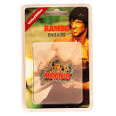 Rambo Limited Edition Enamel Pin Badge