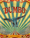 Dumbo 4K Ultra HD (Includes 2D Blu-ray) - Zavvi UK Exclusive Limited Edition SteelBook