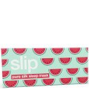 Slip Sleep Mask - Watermelon Cooler