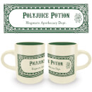 Harry Potter (Potions Collection) Espresso Mug Set (x4)