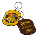 Harry Potter (Rather be at Hogwarts) Mug, Coaster and Keychain Set