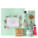 L'Occitane Rifle Paper Co. Favorites Collection (Worth $52.00)