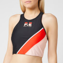 P.E Nation Women's Aspendos Sports Bra - Black
