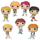 BTS Pop! Vinyl - Pop! Collection