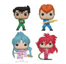 Yu Yu Hakusho Pop! Vinyl - Pop! Collection
