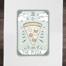Barlena The Pizza Cotton Tea Towel