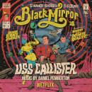 Fire Records - Black Mirror - USS Callister (Original TV Soundtrack) 2xLP RSD 2019 UK EXC