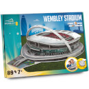 3D Puzzle Football Stadium - Wembley