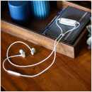 The House of Marley Uplift BT In Ear Headphones - Silver